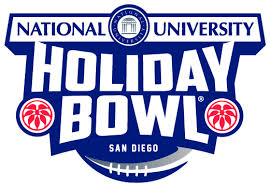 holiday bowl 2014