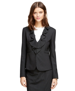 Brooks Brothers Women's Suit