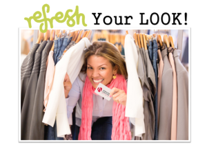 reFresh your look