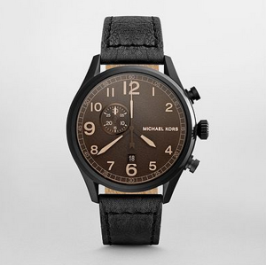 MK Men's Watch
