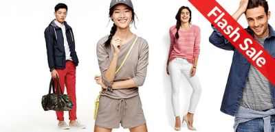 Old Navy Flash Sale