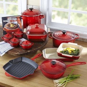 Le-Creuset-Cookware-Set-Review