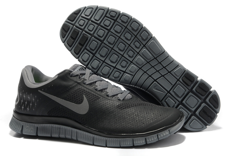 Newest-Reduced-Price-Nike-Free-4-0-V2-Men-Black-Gray-Running-Shoes-Outlet-Sale-6291.jpg