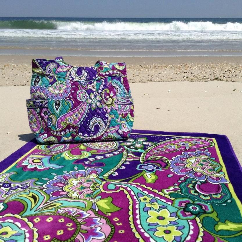 Vera Bradley Beach Towel Heather.jpg