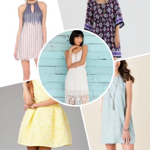 francescas dresses